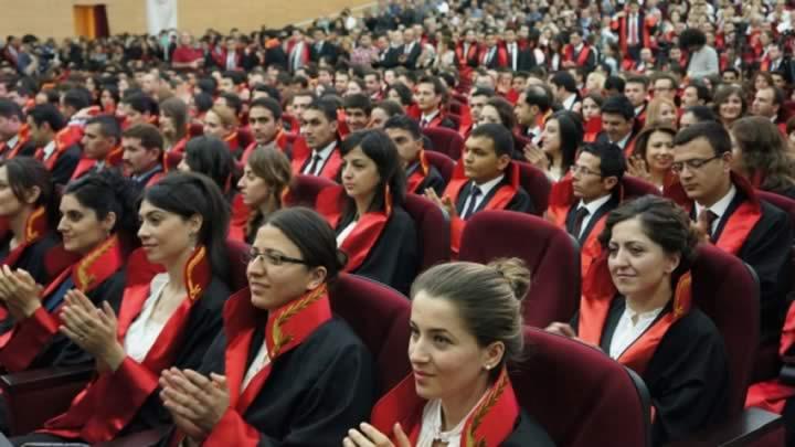 29 Aralık 2018 Hakim ve Savcı Adaylığı Sınavlarının Mülakat Sonuçları Açıklandı